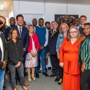 URBOND secures National Lottery funding to expand and develop its Portsmouth based community integration programme